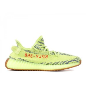 Tênis Adidas YEEZY BOOST 350 V2 'FROZEN YELLOW'