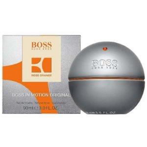 Boss In Motion De Hugo Boss Eau De Toilette Masculino