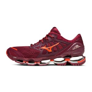 Tênis Mizuno Wave Prophecy 9 - VL