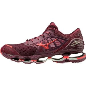 Tênis Mizuno Wave Prophecy 9 - VLM **BLACK FRIDAY**