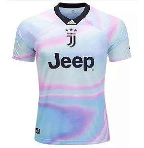 Camisa  Adidas Juventus EA Sports 2019