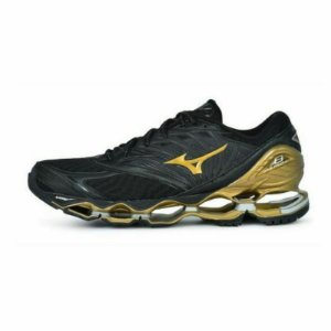 Tênis Mizuno Wave Prophecy 8 - PTD **BLACK FRIDAY**