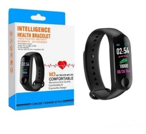 Pulseira inteligente SmartBand M3