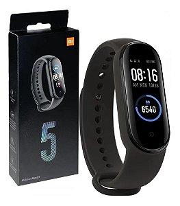 Pulseira inteligente SmartBand M5