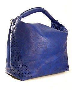 Bolsa Azul Marinho