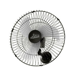 Ventilador de Parede Venti-Delta 60CM Premium Oscilante