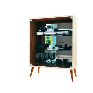 Cristaleira Bechara JB 4001 luxo