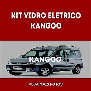 Kit Vidro Eletrico Kangoo
