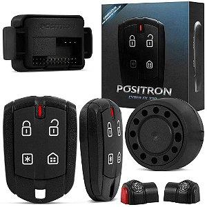 Positron Cyber FX330