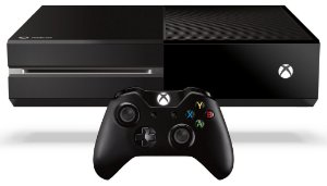 Xbox One 500GB SEMI-NOVO