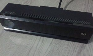 KINECT X BOX ONE SEMI-NOVO