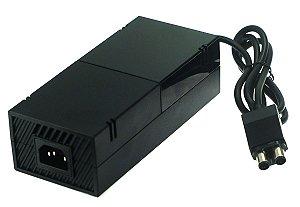 FONTE X BOX ONE ORIGINAL 110V