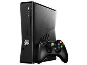 X BOX 360 4GB SEMI-NOVO DESBLOQUEADO RGH