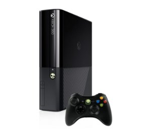X BOX 360 4GB SEMI-NOVO BLOQUEADO