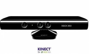 KINECT X BOX 360 NOVO