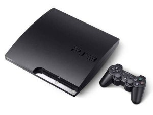 Console PlayStation 3 - Sony