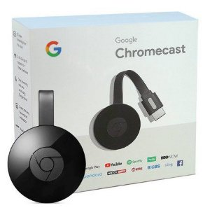Chromecast 3 Google Original