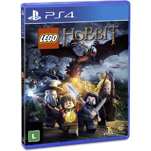 PLAYSTATION 4 LEGO HOBBIT