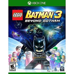 xbox one lebo batman 3