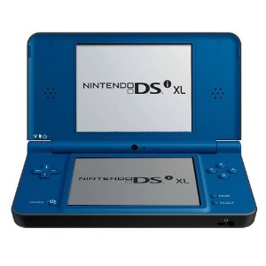 NINTEDO DS XL SEMI-NOVO