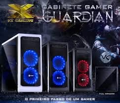 PC GAMER GUARDIAN