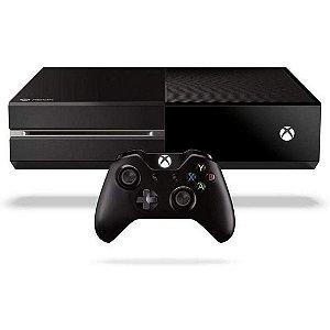 X Box One 500GB - Microsoft