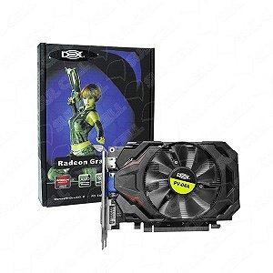 Placa de Video AMD R7 200 Series 128bit DDR5 2Gb 780MHz -FS
