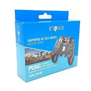 Gamepad Inova con-2193 D