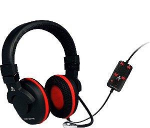Headset com Fio CP-NC1 para PS3