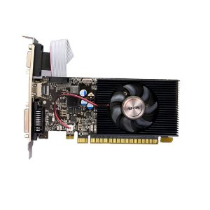 PLACA DE VIDEO PCI-E NVIDIA GT 740 4GB DDR3 128B LP AF740-4096D3L3 AFOX-FB