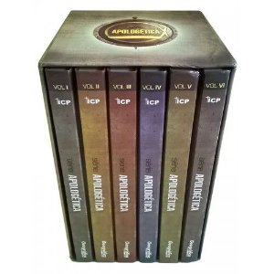 Série Apologética (6 Volumes)