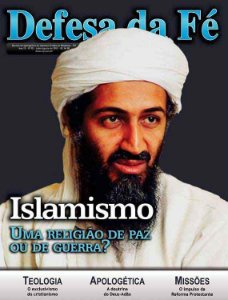 Revista Defesa da Fé - Islamismo, uma religião de paz ou de guerra?