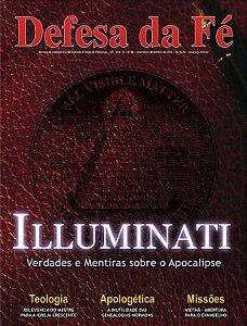 Revista Defesa da Fé - A escuridão em torno dos iluminados