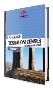 Sintaxe - Tessalonicenses - Volume 1