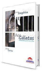 Aos Gálatas - Síntese exegética