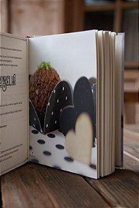 Livro de Receitas de Brigadeiros com Cervejas Especiais