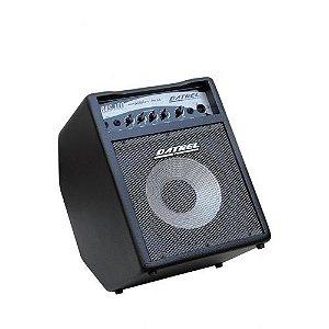 "Cubo Amplificador para Contrabaixo Datrel 10"" - BAS100"