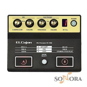EC-10M ELCajon Mic Processor