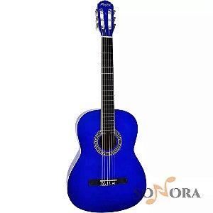 Violão Tagima Memphis AC39 Nylon Acústico - Azul