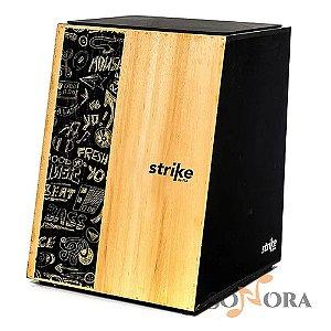 Cajon Music Fsa SK4001 Strike Series