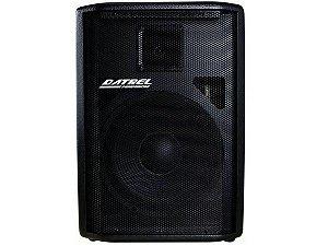 "Caixa de som Ativa Datrel 12"" 250W - AT12250"