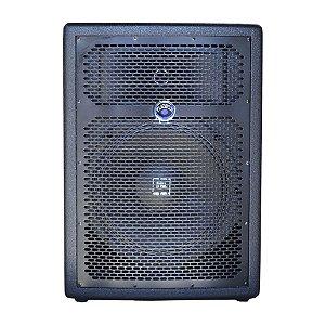 """Caixa Ativa Turbox/JBL 10"""" 150W - TBA 1000"""