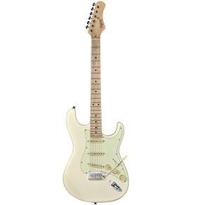Guitarra Memphis MG-30 Branca Fosca