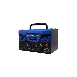 Amplificador Borne MOB T30 - Azul