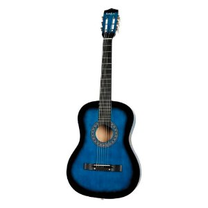 Violão Acústico Nylon  Andaluz - CG3801 - Azul