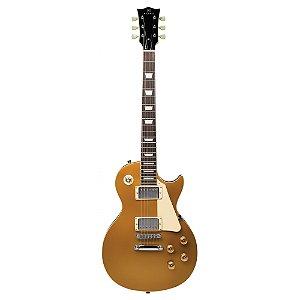 Guitarra Les Paul Michael GM730N -  Gold