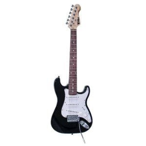 Guitarra Stratocaster Junior IST1 BK