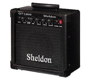 Amplificador de Guitarra Sheldon GT1200 - 15W - Preto