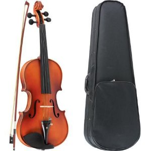 Violino 4/4 Vivace Beethoven BE44S - Fosco