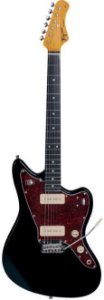 Guitarra Tagima TW-61 - Preta